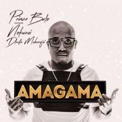 Prince Bulo - Amagama Ft. Nokwazi Dlamini & Dladla Mshunqisi [Club Mix]